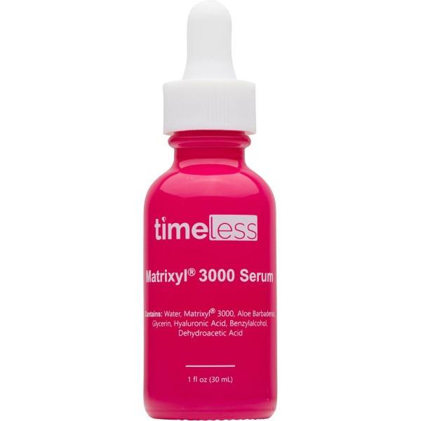 Сыворотка с гиалуроновой кислотой и матриксилом 3000 (MATRIXYL 3000 SERUM) картинка