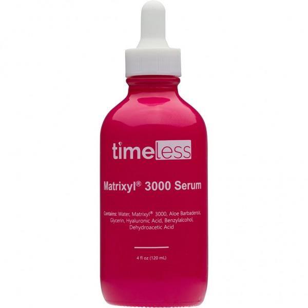 Сыворотка с матриксилом 3000 от американской компании Timeless Skin Care MATRIXYL 3000 SERUM REFILL Картинки
