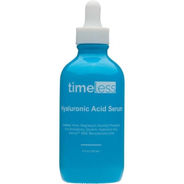 Низкомолекулярная сыворотка  HYALURONIC ACID VITAMIN C SERUM REFILL с гиалуроновой кислотой и витамином С  — мощный антиоксидант для Вашей кожи картинки