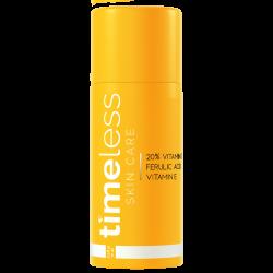 20% Vitamin C + E Ferulic Acid Serum - Сыворотка с витамином С + Е и феруловой кислотой, 30 мл