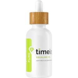 Squalane 100% Pure - Сквалановое масло 100%
