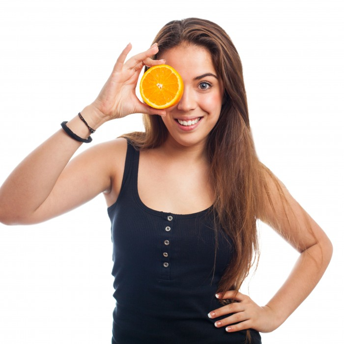 Мягкая версия витамина С в сыворотке Timeless Hualuronic Acid + Vitamin C