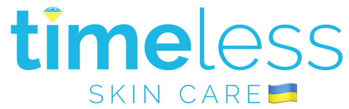 Интернет-магазин Timeless Skin Care в Украине