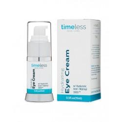 Увлажняющий крем с гиалуроновой кислотой Timeless Skin Care, 15 мл